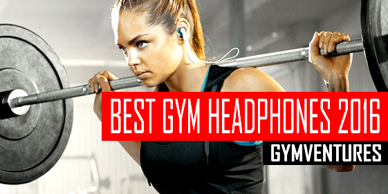 20 Best Gym Headphones for Working Out (10 Wired & 10 Bluetooth Options)