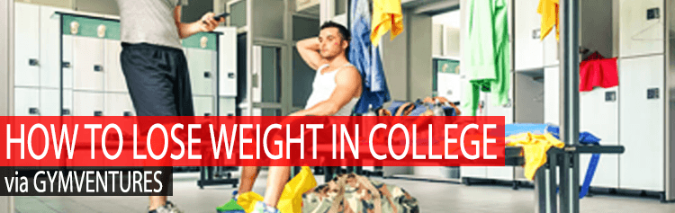 How to Lose Weight in College (20 Proven Tips)