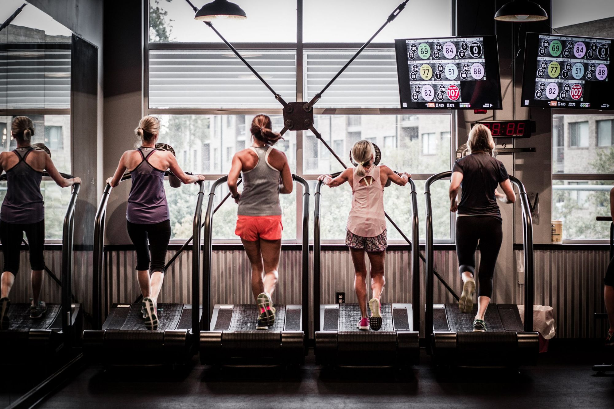 Transcending the Treadmill: 3 Exercises for Your Machine Other Than Running