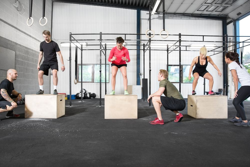 Important Tips Every CrossFit Beginner Should Know
