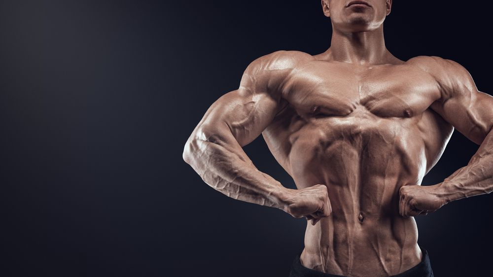 How to Get the V-Taper Physique