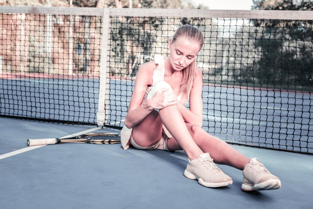 How to Prevent and Treat 9 Common Sports Injuries