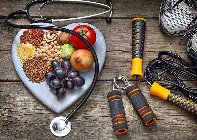 10 Tips for Cardiovascular Support for Athletes