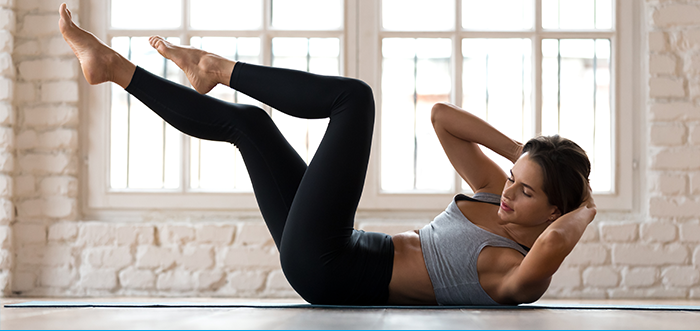 8 Oblique Exercises to Include in Your Workout Routine