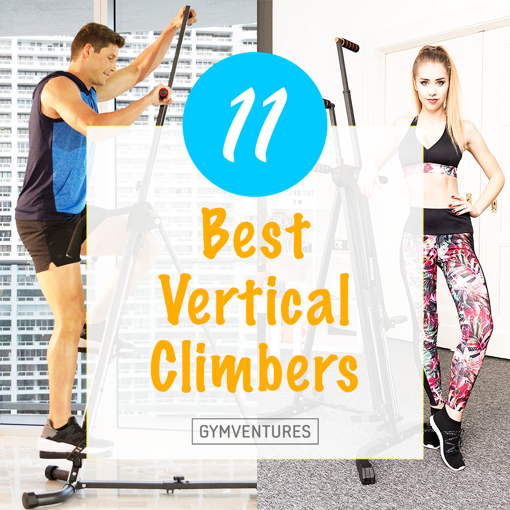 11 Best Vertical Climbers for Your Home