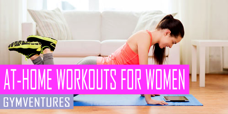 10 Body Toning At-Home Exercises for Women