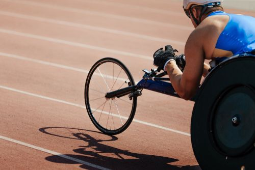 12 Great Exercises for Athletes with Cerebral Palsy