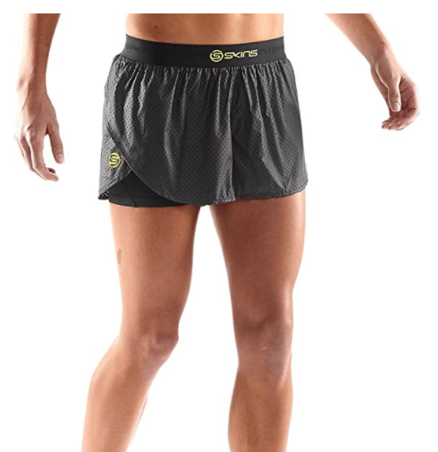 SKINS Dnamic Women's Compression Superpose Shorts Review