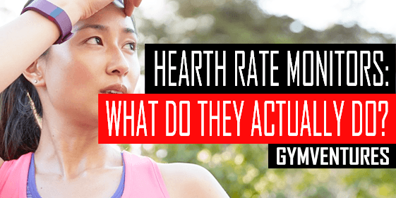 What Does a Heart Rate Monitor Do?