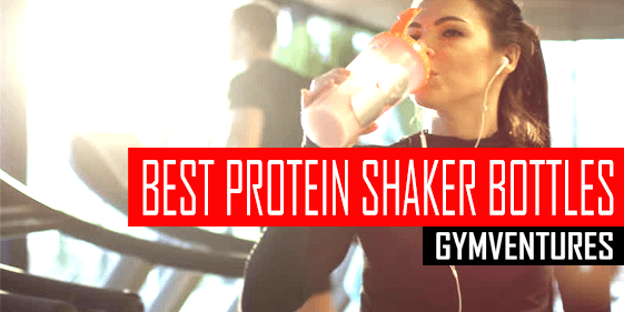 Best Protein Shaker Bottles - 10 Quality Picks