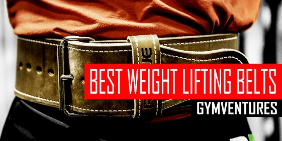 Best Weight Lifting Belts for the Gym (& Beginner Guide)