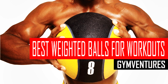 Best Medicine Balls vs Wall Balls vs Slam Balls - What You Need to Know