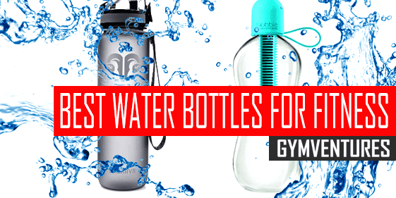 Best Water Bottles for Fitness (& Guide to Hydration)