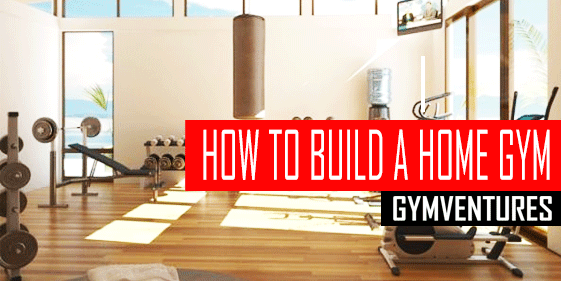 How to Build a Budget-Friendly Home Gym (Seriously!)