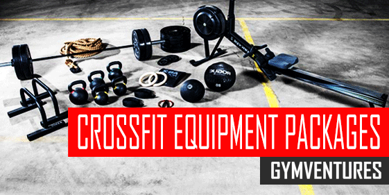 Best Crossfit Equipment Packages