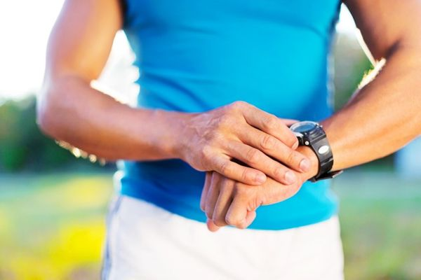 5 Best Triathlon Watches for Intense Training