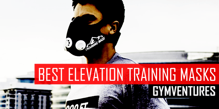 Best Elevation Training Masks – High Altitude Fitness Simulation