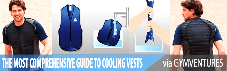 Best Cooling Vests Reviewed (Updated Guide for 2020)