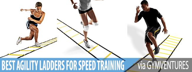 10 Best Agility Ladders for Speed Training