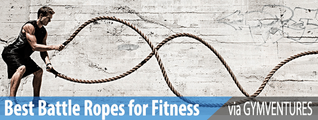 10 Best Battle Ropes for Effective Cardio Sessions