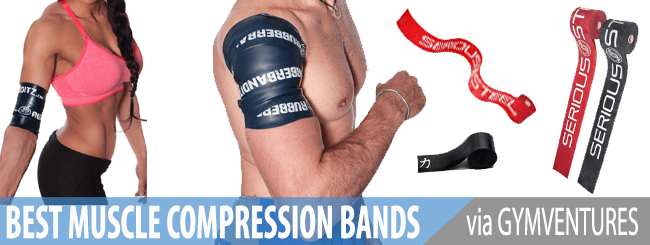 10 Best Floss Bands for Recovery via Muscle Compression