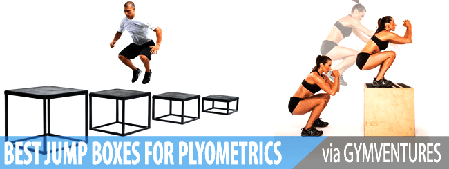 10 Jumpworthy Plyometric Boxes Reviewed