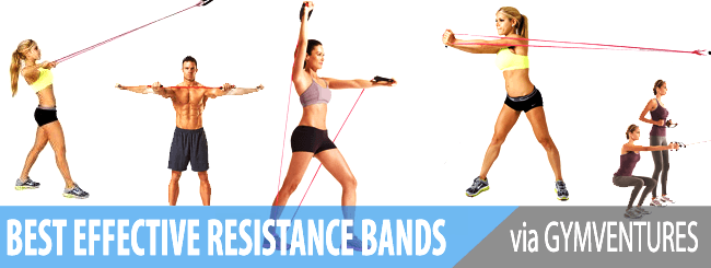 10 Best Resistance Bands for Effective Full Body Workouts