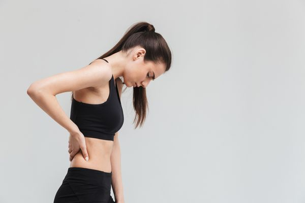 Is Your Vegan or Vegetarian Diet Causing Your Low Back Pain?