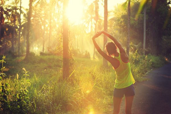 5 Transformative Wellness Tips for Your Summer Morning Routine