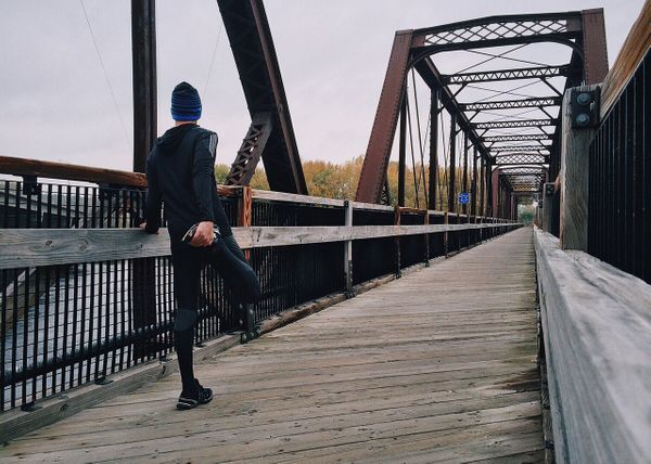 Compression Clothing: Fitness & Health Benefits