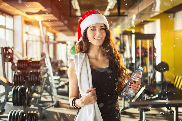 5 Healthy Hacks to Staying Fit During the Holidays