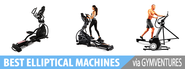 10 Best Elliptical Machines for Your Home