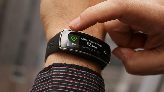 Heart Rate Monitor Wearables