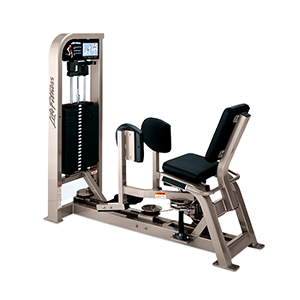 Leg Adduction And Abduction Machine
