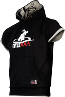 Title Mma Fighting Ufc Trainer Hoody