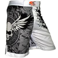Tigon Mma Shorts Training Gear