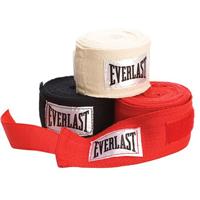 Everlast 3 Pack Hand Wraps