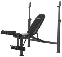 Competitor Best Olmpic Weight Bench To Buy