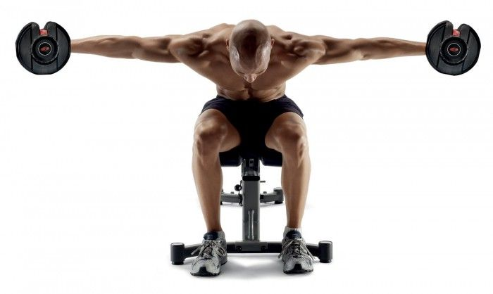 Adjustable Dumbbell Injuries and Side Effects