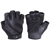 Harbinger 143 Pro Flexclosure Gloves
