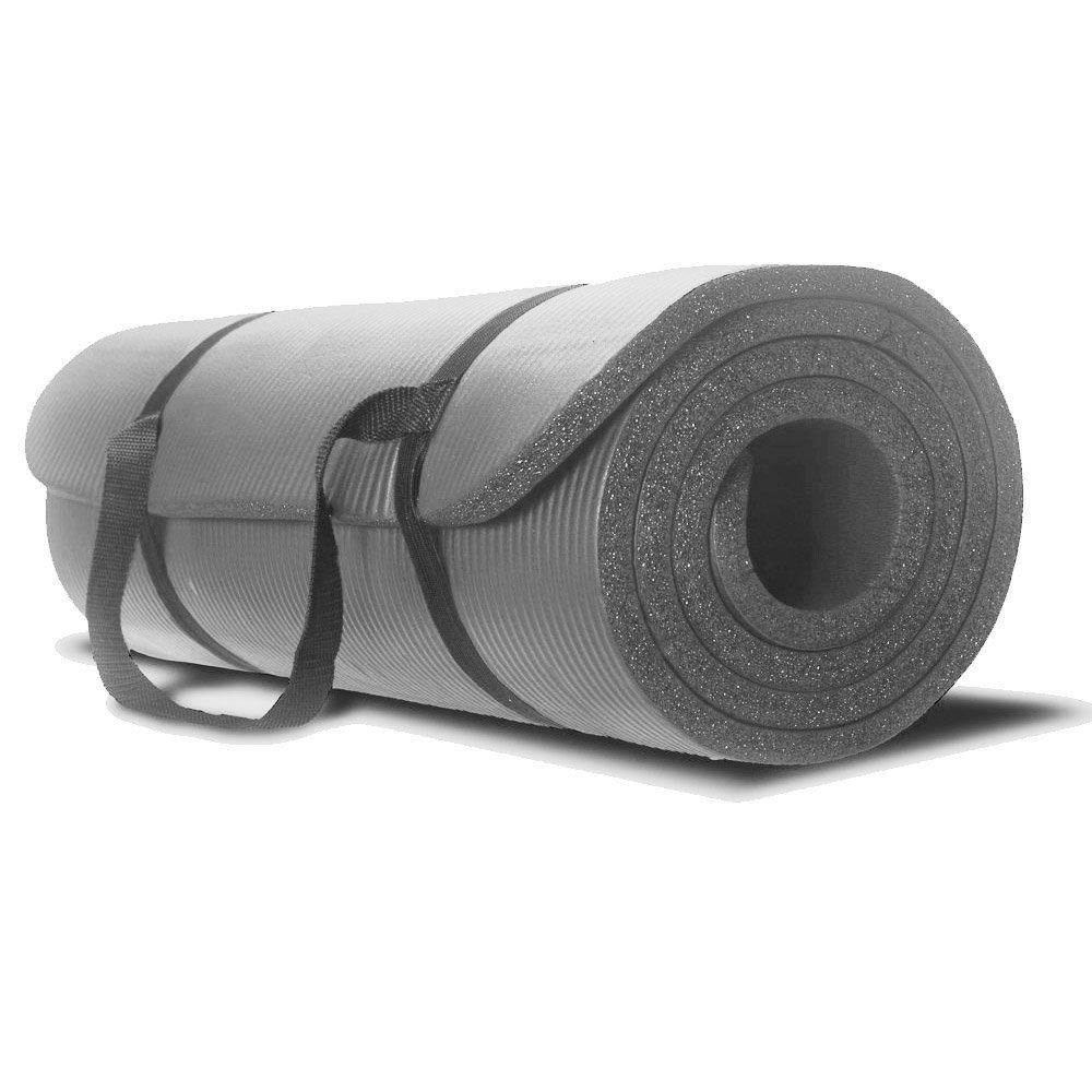 Monster Fitness Best Yoga Mats Premium Thick Exercise Mat