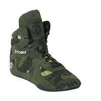 Otomix Weightlifting Mma & Grappling Shoe