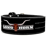 Titan Longhorn Powerlifting Lever Belt