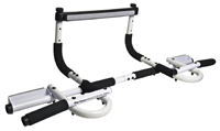 Perfect Fitness Multi Gym Pro Pull Up Bar For The Home