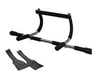 Wacces 3 In 1 Fitness Exercise Doorway Pull Up Bar