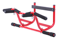 Elevated Chin Up Station By Gofit Best Free Standing Pull Up Bar
