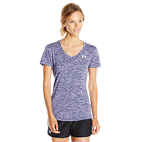 Best Women's T Shirt For Working Out
