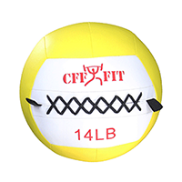 Cff Wall Ball