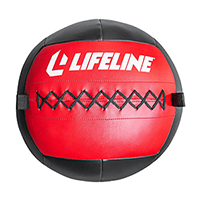Lifeline Wall Ball