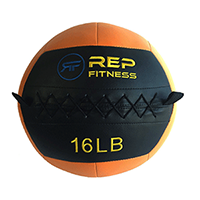 Rep Soft Medicine Ball Wall Ball For Crossfit